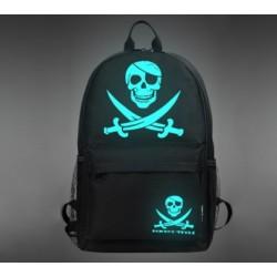 Svítící batoh - Pirate