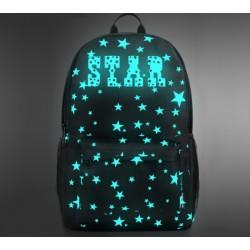 Svítící batoh - Star