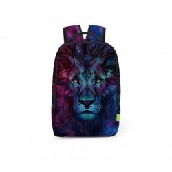 Batoh s potiskem - Mystic lion