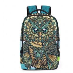 Batoh s 3D obrázkem - Owl