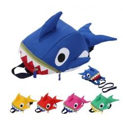 Batůžek žralok